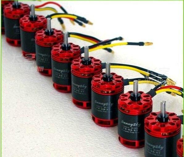 F05354 Sunnysky S2825 kv2050 2050KV 15T Brushless Motor For Trex 500 Size RC Helicopter A123 6S Lipo Battery монитор philips 237e7qdsb