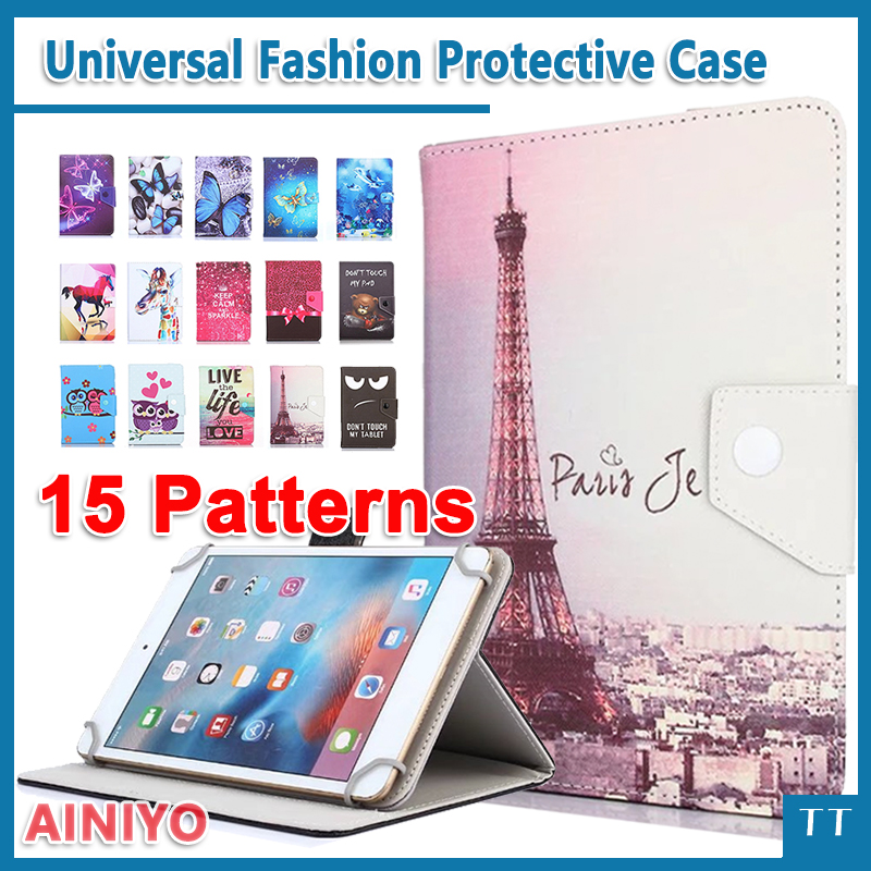 Universal fashion Case Cover For Huawei MediaPad T2 Pro 10.0 FDR-A01W FDR-A03L 10. 1Tablet PC protective case + free 3 gifs image