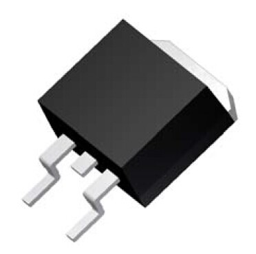 10 шт./лот IXTA08N100D2 G10T60 IGB10T60 7N1004 V40D100C TO263 К-263