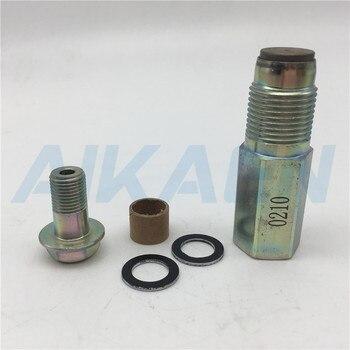 095420 0210 общая топливораспределительная рампа ограничения клапан давления 095420-0210 предел pressur клапан, пригодный для NISSAN NAVARA D40 PATHFINDER 2,5 DCI