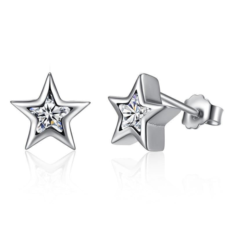 22 stilov vroče razprodaje pristne 100% 925 šterling srebro peneče - Modni nakit - Fotografija 6
