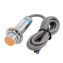 Induc/ CX DC6-36V 2X200mA NPNPNP NO+ NC 5 мм индуктивный датчик приближения переключатель