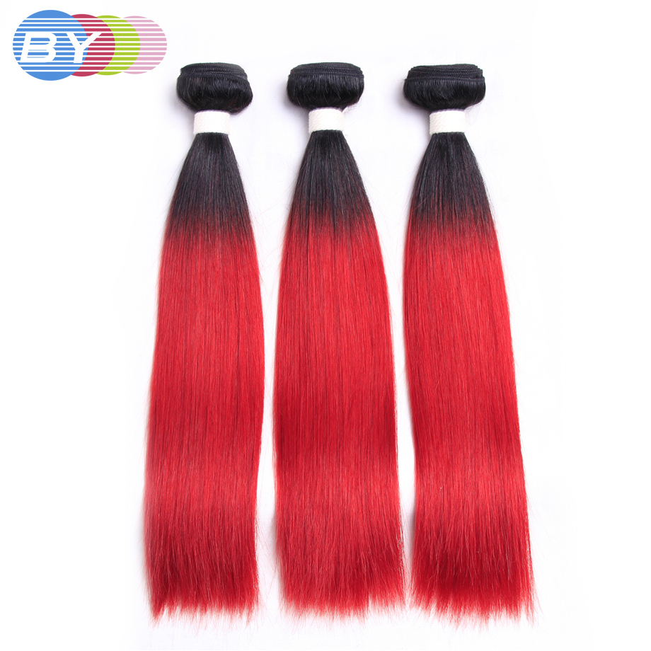 By Pre colored Non remy Hair Extension Human Weave Ot 130 ...