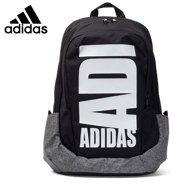 b86ba4fae75 Originele Nieuwe Collectie 2017 Adidas NEO Label BP AOP NEO PARK Unisex  Rugzakken Sporttassen