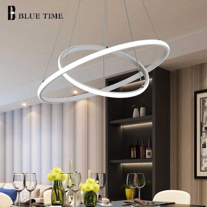Led Pendant Light Hanging Lamp