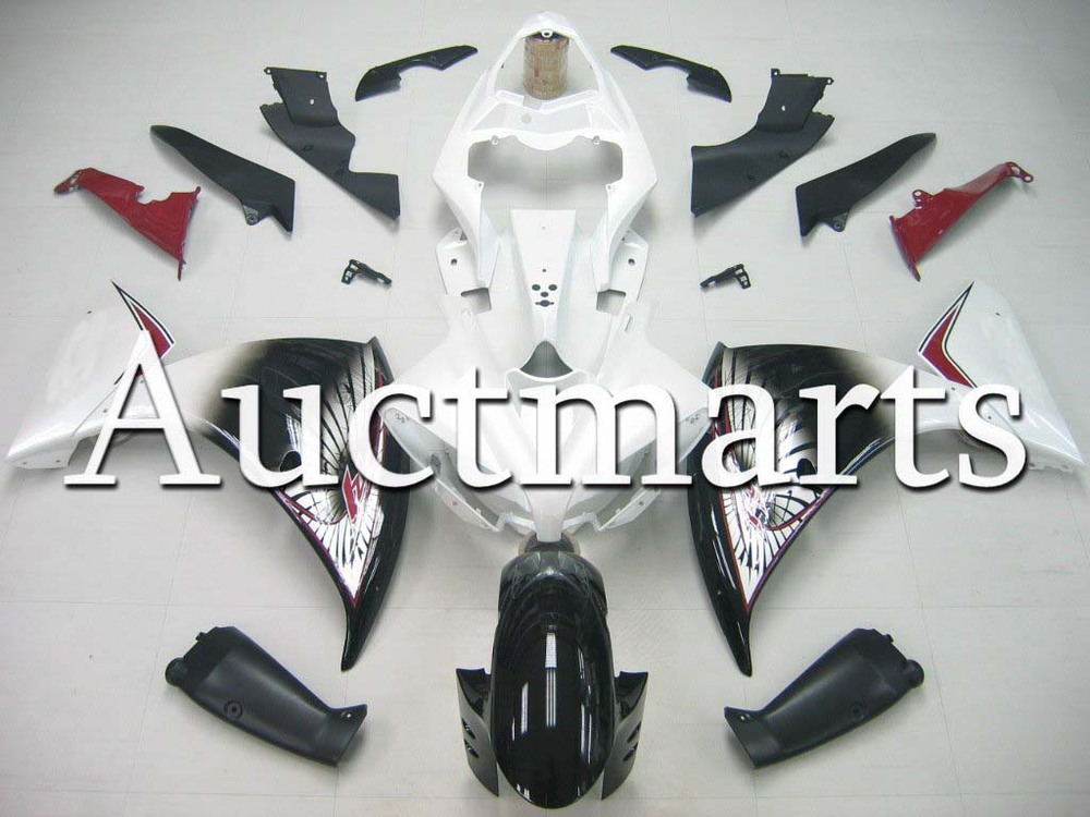 For Yamaha YZF 1000 R1 2013 2014 YZF1000R inject ABS Plastic motorcycle Fairing Kit YZFR1 13 14 YZF1000R1 YZF 1000R CB08 for yamaha yzf 1000 r1 2007 2008 yzf1000r inject abs plastic motorcycle fairing kit yzfr1 07 08 yzf1000r1 yzf 1000r cb02