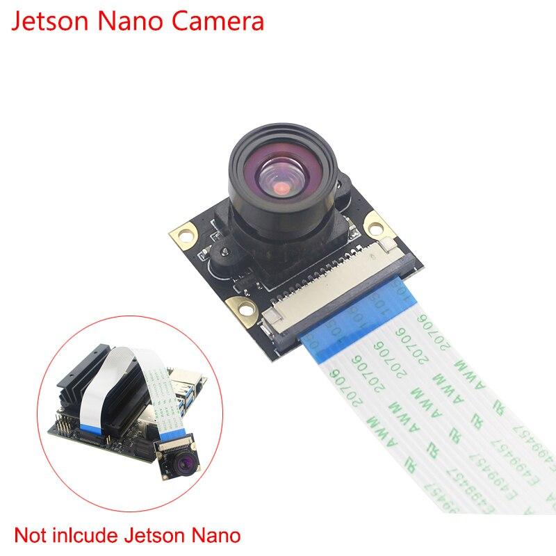 פנסים מופעלי סוללות מצלמת 8MP IMX219 עבור Nvidia Jetson ננו 85 (1)