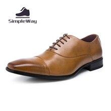 Мужская повседневная обувь черный натуральная кожа ручной работы формальные квартиры обувь свадебное платье башмаки oxfords дерби обувь zapatos hombre