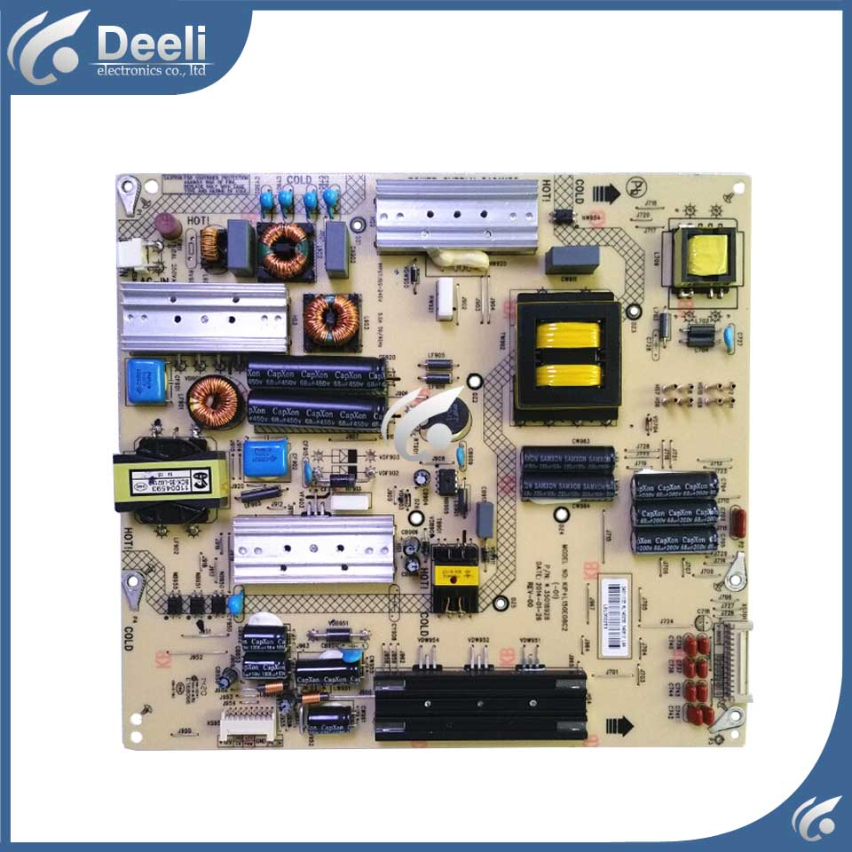 good Working original used for power supply board LED50R6680AU KIP+L150E08C2 35018928 34011135 original led power supply board mr238 vp2306 revi used disassemble