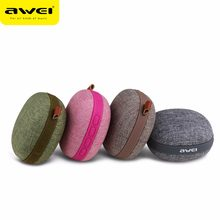 Awei Y260 V4.2 Mini Bluetooth Speaker 3D Stereo Laptop Portable Wireless Speaker TF Card Audio USB Music Player PC Speaker IPX4(China)