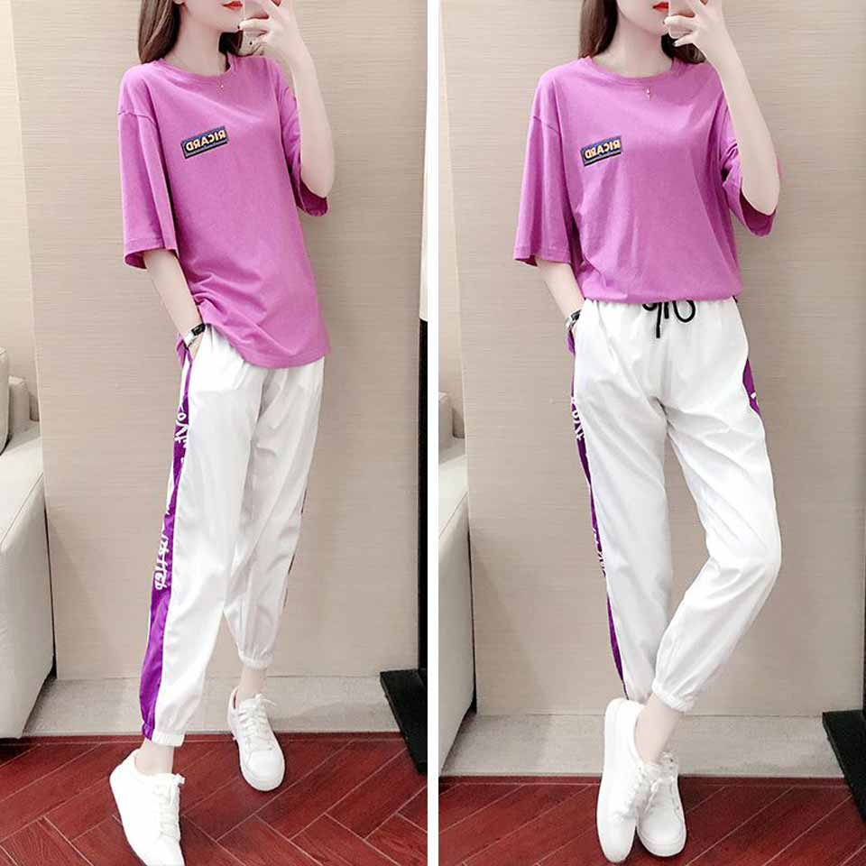 2019 New Girls Summer Clothing Set Elegant Kids Clothes White Suit For Girl 12-20 Years Children's Costumes Casual Shirt+Pants 24