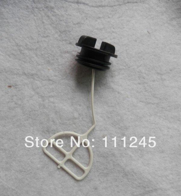 OIL CAP FOR ZENOAH CHAINSAW G2500 G3200 G3300 G3800 G4500 G310TS G3100TS  CHAIN SAW FUEL CAP REPL KOMASTU P/N 2841 31801