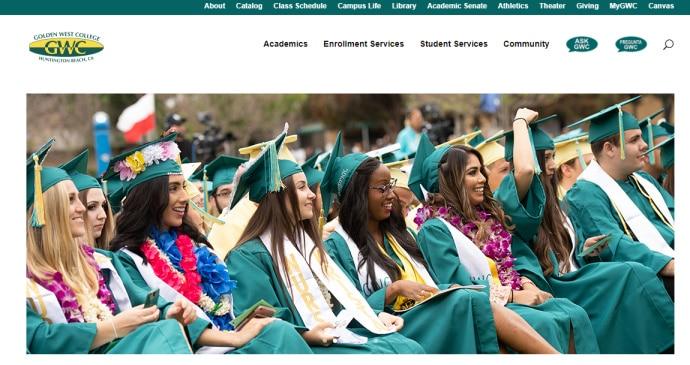 申请美国金西学院(Golden West College)EDU邮箱教程