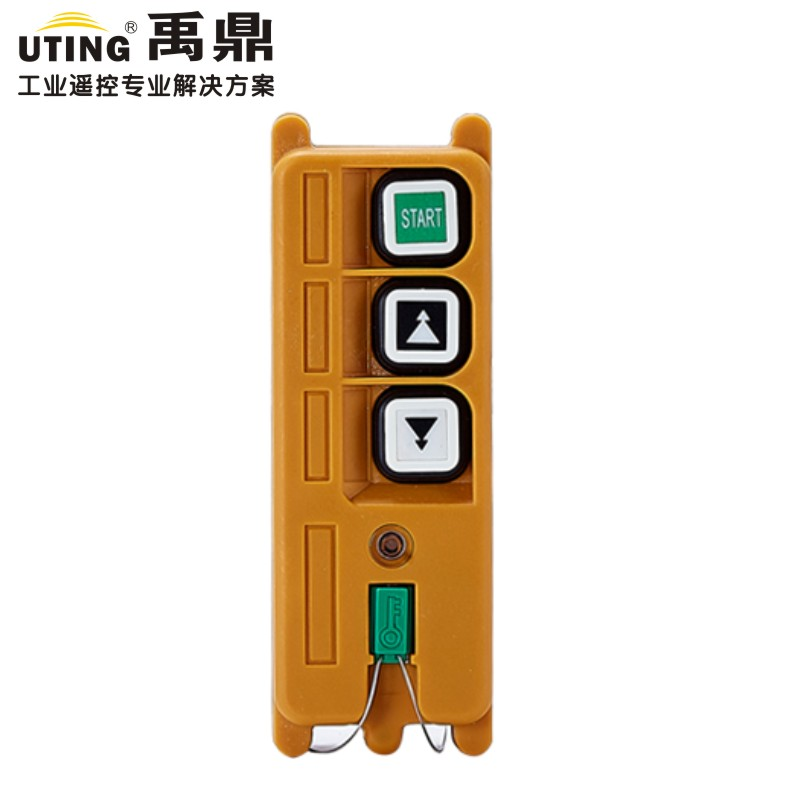 Best sells radio hoist industrial remote control F21-2D crane radio remote control transmitter for crane f21 e2 radio industrial remote control for crane 6 button 1transmitter 1receiver