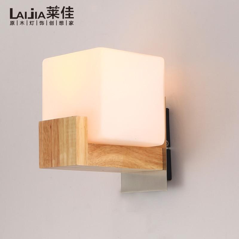 Aliexpress Holz Modernen Minimalistischen Mode Nordic Ikea