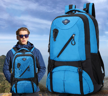 Men Backpacks with Travel