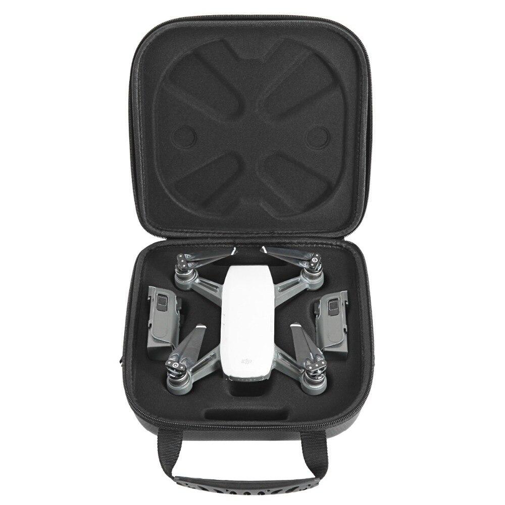 Drone Accessories Bag Box for DJI Spark Portable Spark Case Shoulder DJI Spark Storage Carry Bags