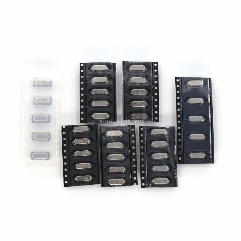 Active 20pcs 2*6 206 16mhz 16m 16 Mhz 2x6 Ju-206 Electronic Components & Supplies Integrated Circuits