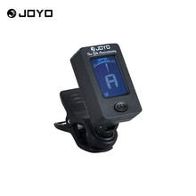 Chromatic Clip-On Digital Tuner For Acoustic Electric Guitar Bass  Ukulele