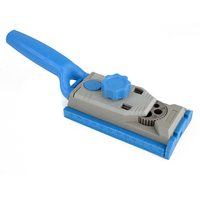 Multi Function Jig Pocket Hole Tool Woodwork Tool For Carpenter Wood Working Hand Power Tool Accessory