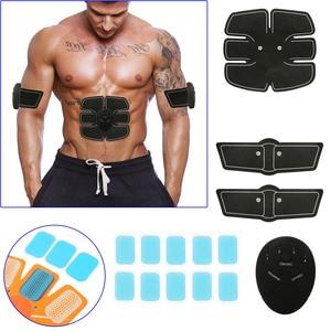 Smart Stimulator Training Abs