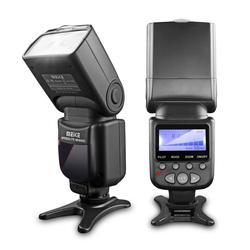 Meike Brand MK-930 II MK930 II Flash Light Speedlite for Nikon Canon 400D 450D 500D 550D 600D 650D as yongnuo YN-560 II YN560II