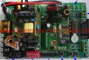 STC микроконтроллер модулем несущей обучения совета по оценке