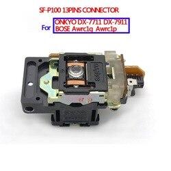 Oryginalny nowy SFP100 SF P100 13 pinów złącze cd soczewka lasera dla ONKYO BOSE odtwarzacz cd|Samochodowe odtwarzacze CD|   -