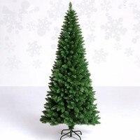 1.8 메터/2.1 메터 고급스러운 암호화 펜 크리스마스 트리 크리스마스 쇼핑몰 호텔