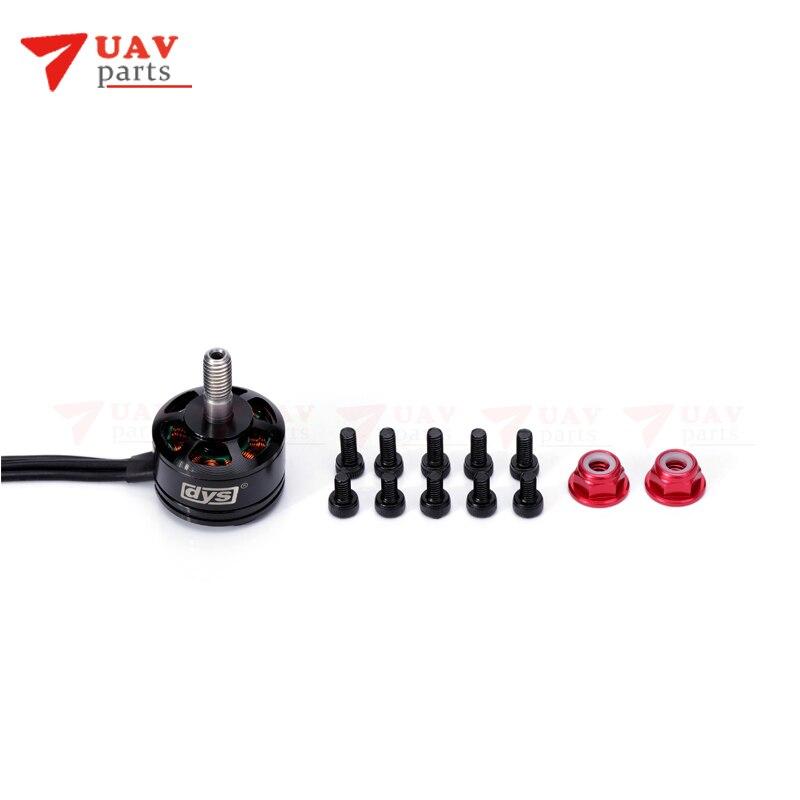 DYS SE1806 2300KV 2550KV 2700KV CW CCW mini Brushless