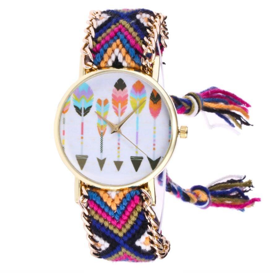 Geleerd Vrouwen Horloges Luxe Sport Dames Foam Gooien Zweefvliegtuig Vliegtuig Inertie Vliegtuigen Speelgoed Hand Launch Model Automatische Reloj Mujer