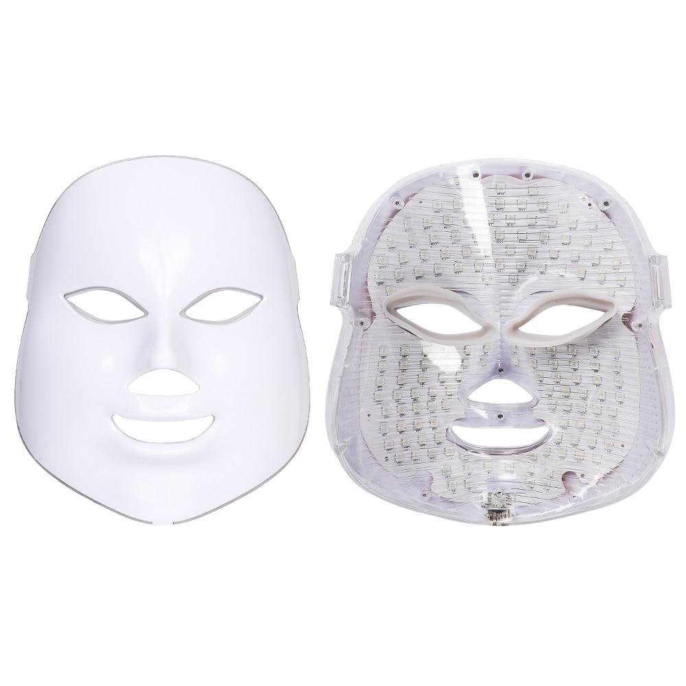 Vip link dropshipping frete grátis led máscara