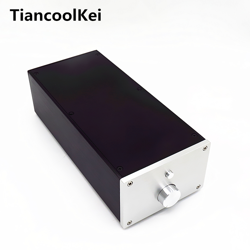 купить TAINCOOLKEI Quality 6N3 / GE 5670 tube preamplifier ,preamp tube rectifier HIFI power amplifier tube preamp по цене 4759.15 рублей
