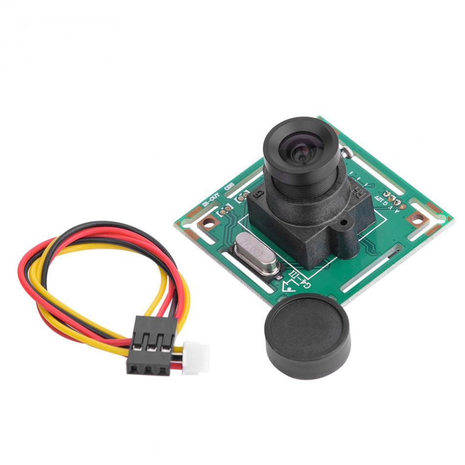 Mini Quadcopter FPV Camera Drone PCB Board Camera 5.8G/1.2G/2.4G 700TVL NTSC/PAL RC Accessory RC Remote Control Spare Part