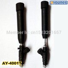 2 шт. Заводской инжектор топлива ремонтный инструмент автозапчасти сервисный комплект движущийся фильтр для инжектора топ продаж(AY-4001T
