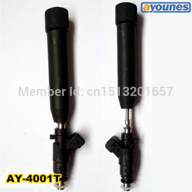 2 조각 공장 원래 연료 인젝터 수리 도구 자동 예비 부품 서비스 키트 이동 필터 인젝터 최고 판매 (AY-4001T)