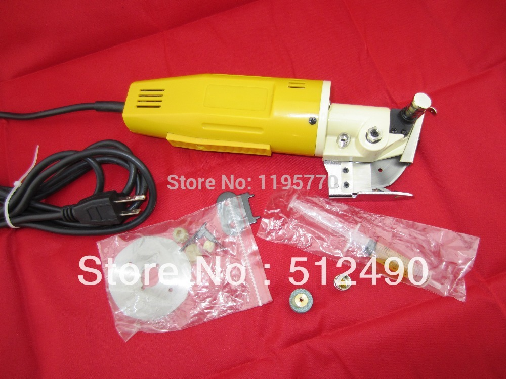 2013 hot sale electric scissors for fabric