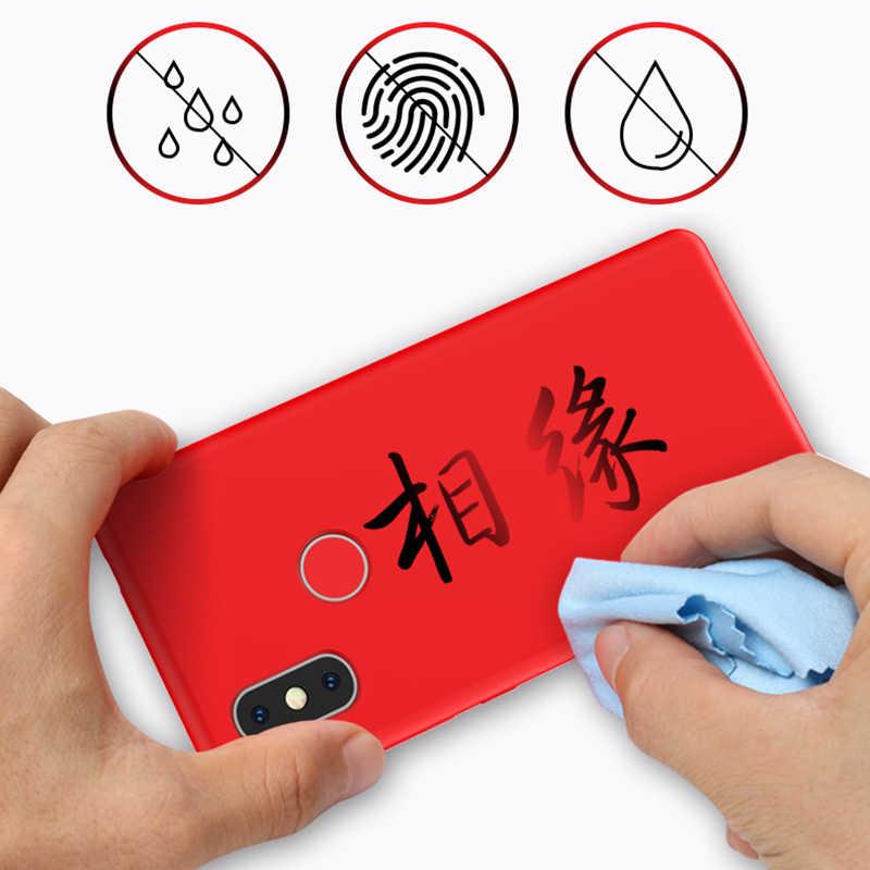 Stoßfest Original Flüssigkeit Silikon Telefon Fällen Für Xiao mi mi mi x 2S mi x2S Offizielle Abdeckung Für Xiao mi mi x 2 Fall Mit Einzelhandel BoX