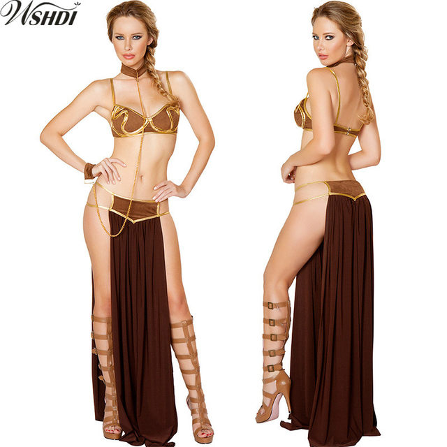 Sexy indian girl costume