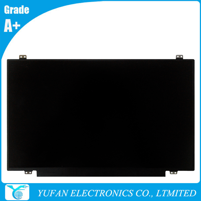 100% tested ok 04X4807 LP140WF3(SP)(L1) 14inch Full HD laptop computer lcd monitor display screen replacements China supplier free shipping new lp140wf3 sp l1 laptop lcd screen display for l450 1920 1080 edp 04x4807