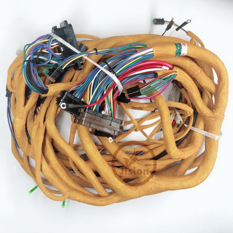us $1400 0 186 4605 cat 320c 3306 wiring harness as chassis original quality jision in pressure sensor from automobiles & motorcycles on cat 3204 engine 508 wheel skidder cat 3306 wiring harness #15
