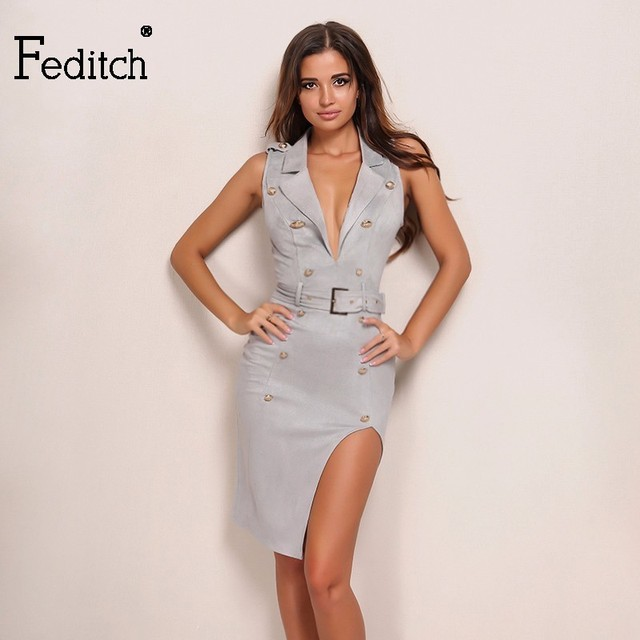 Picture of sexy dress