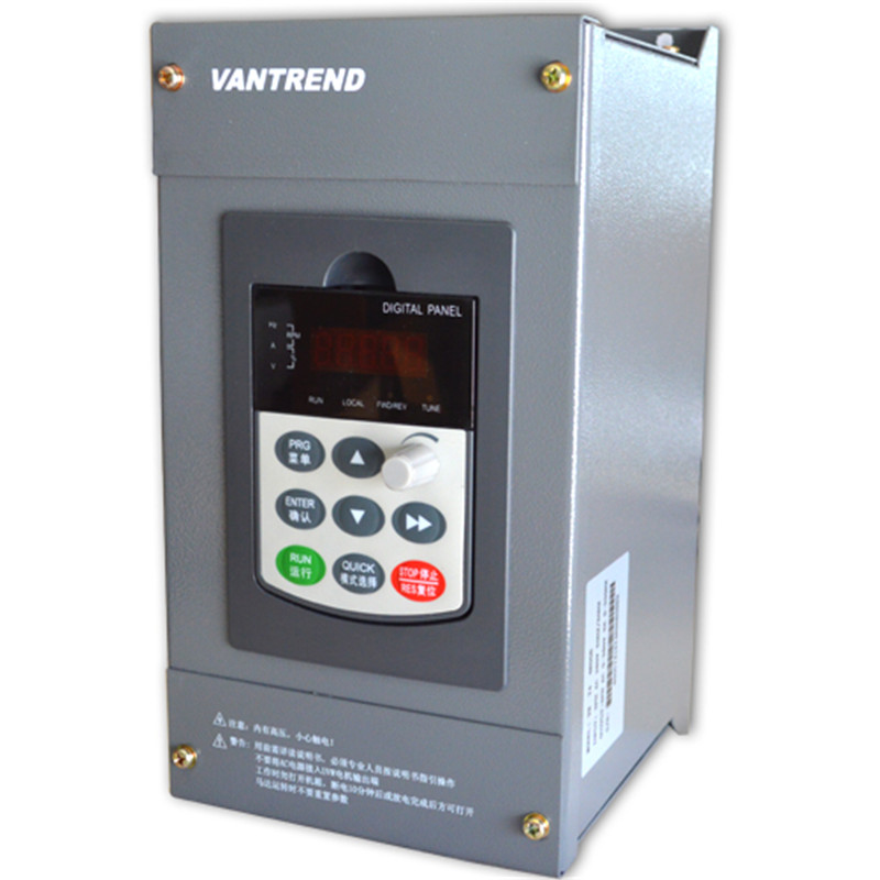 4kw 5HP 300hz general VFD inverter frequency converter 3phase 380V in 3phase 0-380V out 9A sv008igxa 4 frequency converter 0 75kw 3phase 380v new