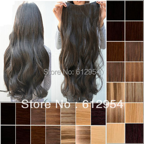 styling synthetic hair extensions one new synthetic clip in hair extensions 3628