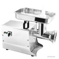 Automático moedor de carne Comercial moedor de carne elétrico máquina de carne moída HFM-32 Multi-função de moagem machine110V/230 V 1.5kw