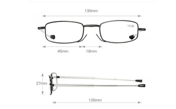 Anti-UV Folding Glasses  1