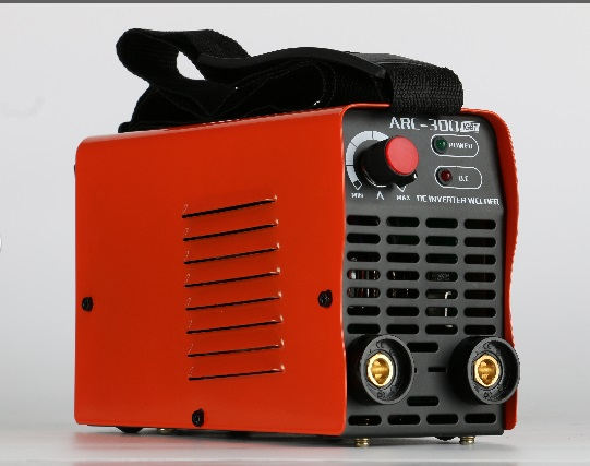 цена ARC-300 houseehold small mini ARC welding machine portable inverter dc welding machine 220V manufacturers directly selling
