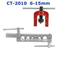 6 15mm 6 Dies Tubing Pipe Flaring Tools Set Kit 3 16 5 8 Air Brake
