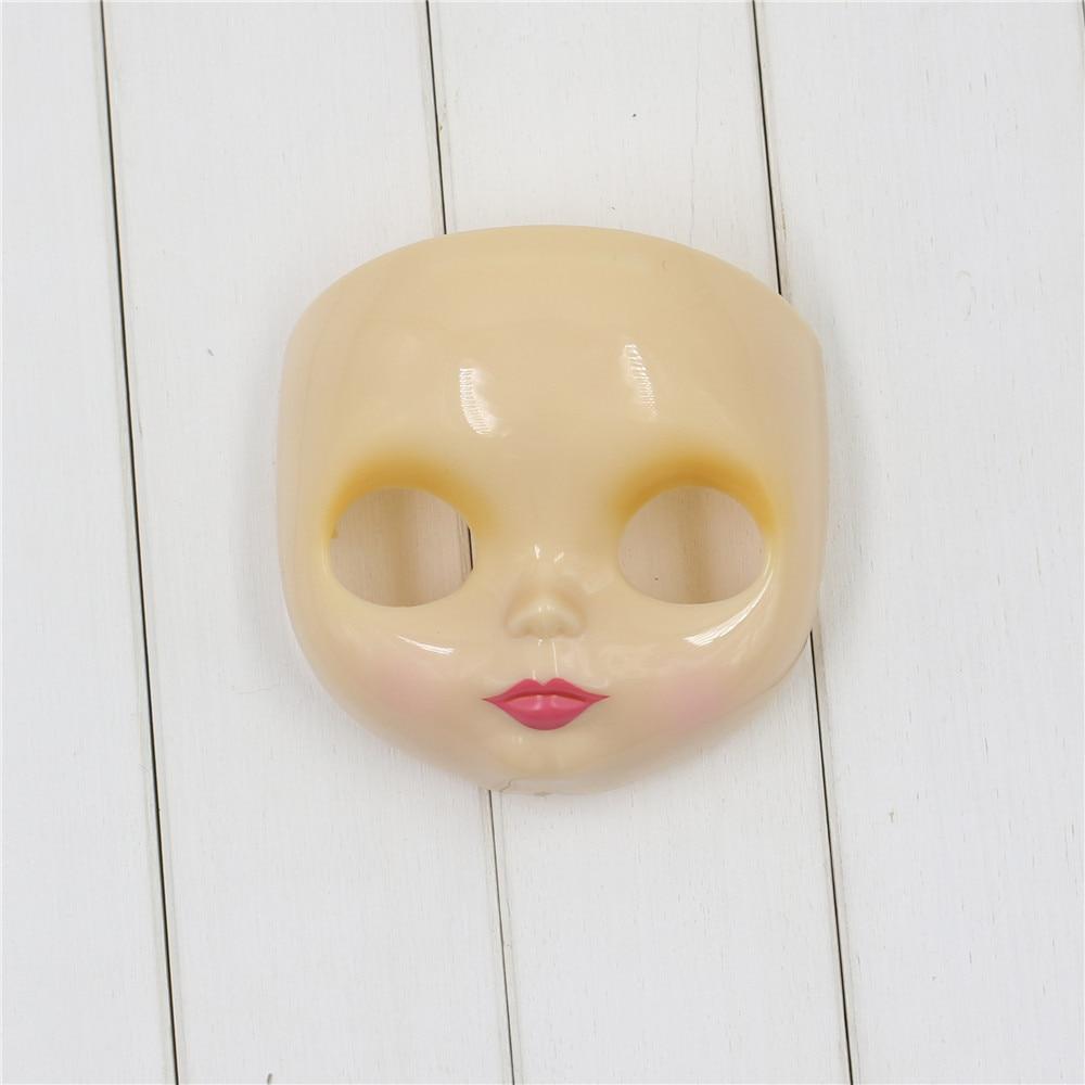 Neo Blythe Doll Face Plate 5
