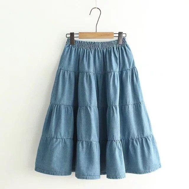 Джинсы юбки платья для женщин